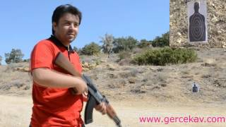 Download Asg SA-M-7 (kalashnikov ak 47) Airsoft Tüfek Video
