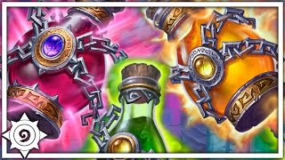 Download Hearthstone: So... Many... POTIONS!!! Video