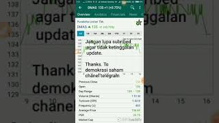 Download Analisa saham dengan aplikasi part 2 ( DMAS) Video