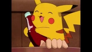 Download Pokemon: Pikachu Loves Ketchup Video