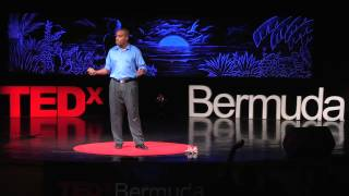Download Diving With A Purpose | Weldon Wade | TEDxBermuda Video