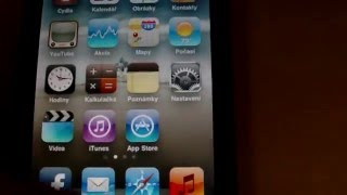 Download iPod Touch 1g iOS 4.3.1 + instructions! Video