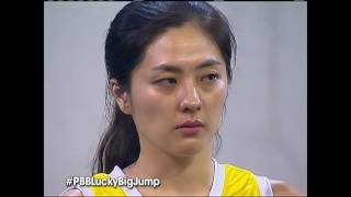 Download PBB7 Day 22: Jinri, nanalo sa big jump challenge ni Kuya Video