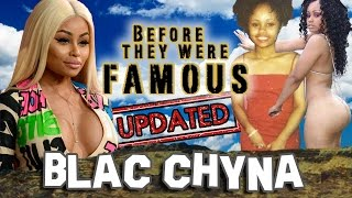 Download BLAC CHYNA - Before They Were Famous - BIOGRAPHY Video
