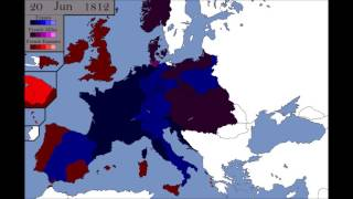 Download The Napoleonic Wars: Every Other Day Video