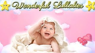 Download Brand-New Super Relaxing Baby Sleep Music Lullaby ♥ Soft Bedtime Hushaby ♫ Good Night Sweet Dreams Video
