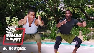 Download Superior Sumo Squats | Kevin Hart: What The Fit | Laugh Out Loud Network Video