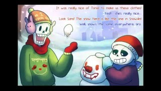 Download Christmas! (UNDERTALE DUB) Video