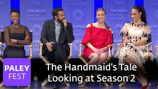 Download The Handmaid's Tale - What to Expect in Season Two Video