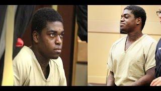 Download Kodak Black Turns Down 8 Year Prison Sentence offer by Prosecutors for Probation Violation. Video