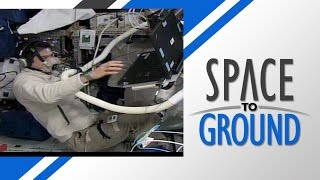 Download Space to Ground: Astronaut Energy: 10/14/2016 Video