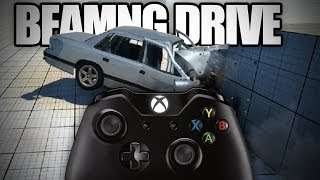 Download BeamNG.Drive Tutorial: How Use an Xbox One Controller Video
