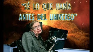 Download Stephen Hawking Afirma Algo que Deja Asombrado al Mundo Video