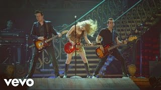 Download Taylor Swift - Sparks Fly Video