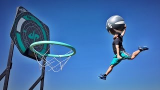 Download Giant Nerf Edition | Dude Perfect Video
