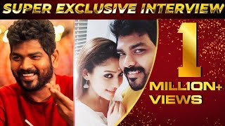 Download Marriage with Nayanthara? Vignesh ShivN opens up Video
