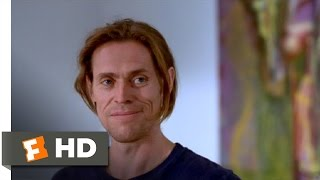 Download Basquiat (2/12) Movie CLIP - The Electrician (1996) HD Video