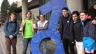 Download WATCH UBC Free Speech Club's men's rights event Video