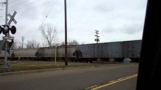Download Adrian and Blissfield Railroad - March 22, 2011 Video