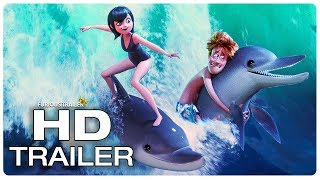 Download HOTEL TRANSYLVANIA 3 All Movie Clips + Trailer (2018) Video