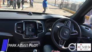 Download Volvo Safety Features In Action Video