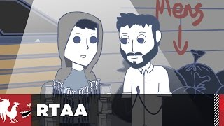 Download Geoff & Ryan's Teen Antics - Rooster Teeth Animated Adventures Video