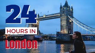Download 24 Hours in London Travel Guide Video