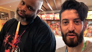 Download Jollibee Food Review feat. Josh Elkin Video