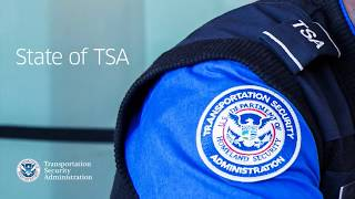 "Download 2018 ""State of TSA"" Address Video"