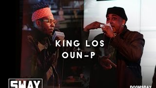 Download 2015 Doomsday Cypher: KING LOS and OUN-P Video
