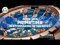 Download PRIMETIME - Watchmaking in the News - April 2018 Video