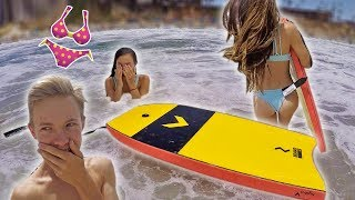 Download GIRLFRIEND GETS DESTROYED! Video