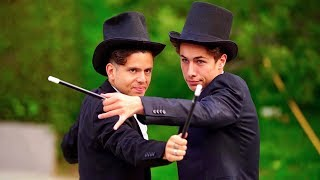 Download Terrible Magicians | Rudy Mancuso & Juanpa Zurita Video