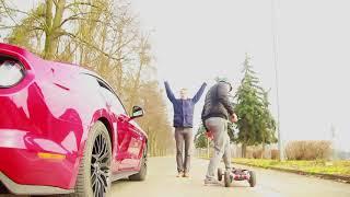 Download Ford Mustang vs Electric board - VIXA Boards Video