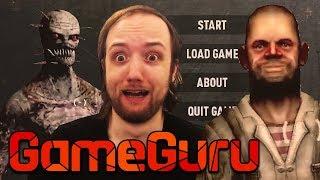 Download Roba che non dovrebbe esistere - Game Guru Video
