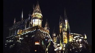 Download ″Dark Arts at Hogwarts Castle″ highlights at Universal Studios Wizarding World of Harry Potter Video
