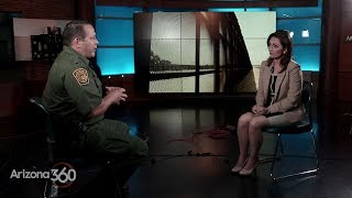 Download Tucson Sector's Border Patrol Chief on Southern Border Trends Video