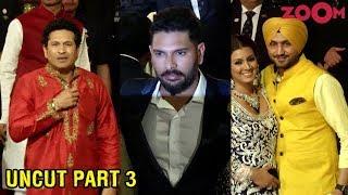 Download Isha Ambani & Anand Piramal Grand Wedding | Sachin Tendulkar, Yuvraj Singh, Harbhajan Singh & more Video