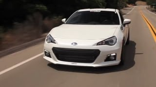 Download The 450 HP Crawford Performance Turbo BRZ - /TUNED Video