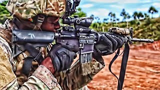 Download U.S. Infantry Soldiers Qualify With Small Weapons Video