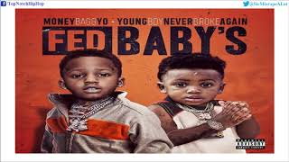 Download MoneyBagg Yo & NBA YoungBoy - Preliminary Hearing (Fed Baby's) Video