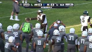Download Laney vs Modesto Junior College Football LIVE 9/1/18 Video