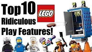 LEGO Star Wars: Trade Federation MTT 7662 Review!!! Free