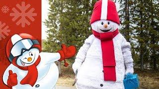 Download Valles Vlogg: Förbereder inför vintern Video