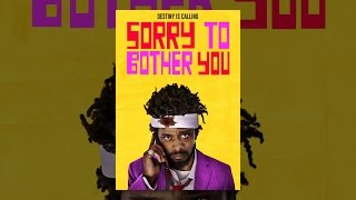 Download Sorry to Bother You Video