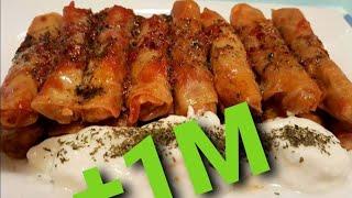 Download محشي الكرنب (الملفوف) بطريقة مبسطة من المطبخ التركي Video