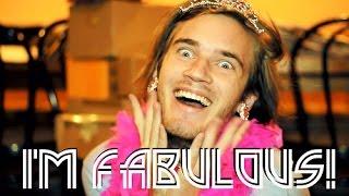 Download FABULOUS! (PewDiePie Song, By: Roomie)   PewDiePie Video