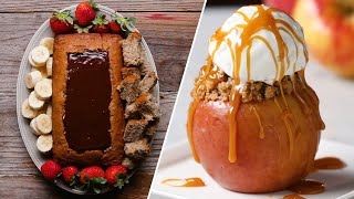Download Tasty Desserts To Bake With Your Friends • Tasty Video