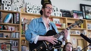 Download Hozier: NPR Music Tiny Desk Concert Video