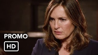 Download Law and Order SVU 19x07 Promo #2 ″Something Happened″ (HD) Video